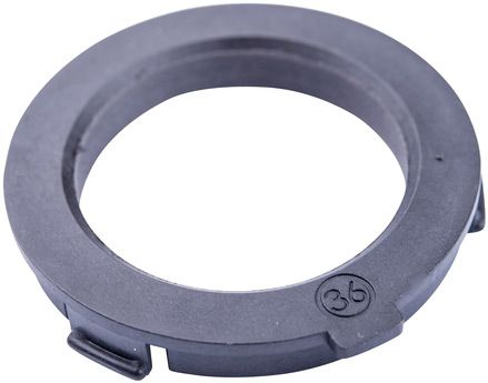 MAP QRS Clamp insert 36mm round