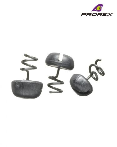 Daiwa Prorex PX Screw-In Weight Balancer: 4g