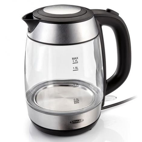 Stellar Glass Kettle 1.7L