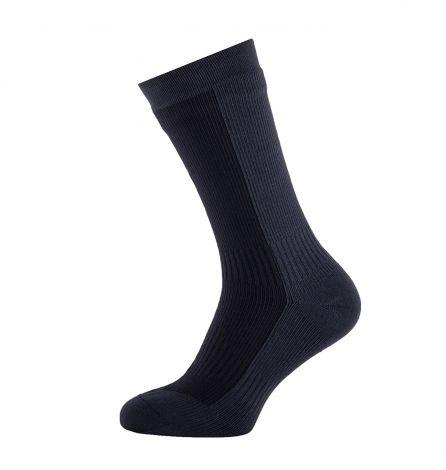 Sealskinz Hiking Mid Mid Knee Sock - L