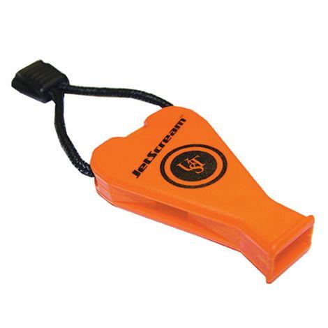 UST JetScream Floating Whistle, Orange