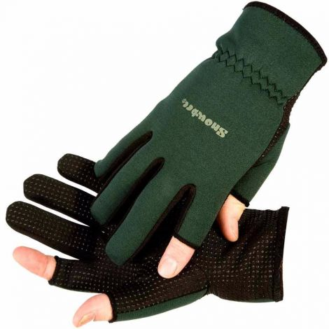 Snowbee Lightweight Neoprene Gloves - L
