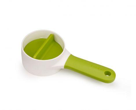 Joseph Joseph Spirogo Compact Spiralizer - Green