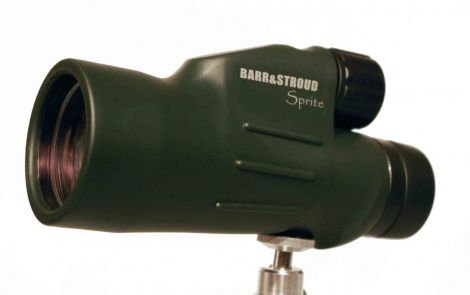 Barr and Stroud 10x50 Sprite Monocular