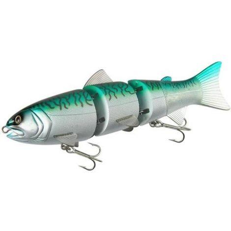 "Spro Bbz-1 Saltwater Swimbait 8"" Fast Sinking - Mackerel"