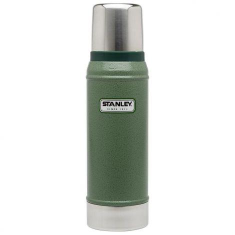 Stanley Classic Vacuum Bottle 750ml Green