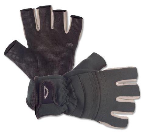 Sundridge Fingerless Hydra Gloves