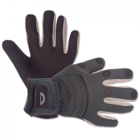 Sundridge Hydra Full Finger Green Neo Gloves