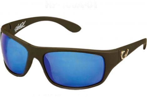 Mustad HP101A Series Sunglasses