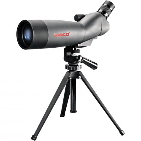 Tasco World Class Spotting Scope 20–60x 60mm