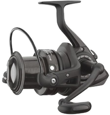 Daiwa Black Widow 5500A Reel