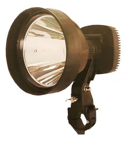 Gowen & Bradshaw Nightstalker 150mm Scope Mounted Lamp