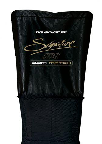 Maver Signature Pro 3m Match Keepnet