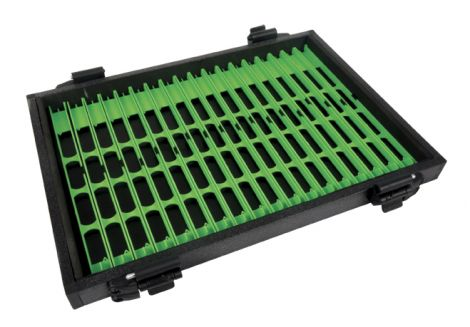 Maver MXi 30mm Tray & 26cm Winders Unit - L721