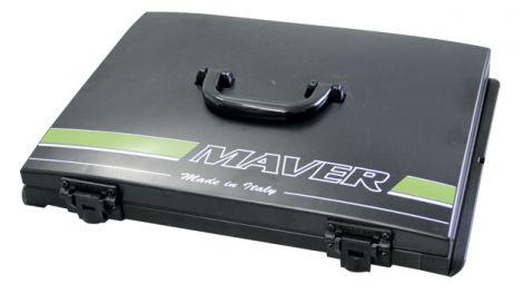 Maver S4 20mm Stacking Module & Lid - L854