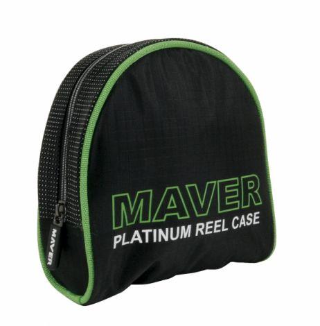 Maver Platinum Match Reel Case - N411