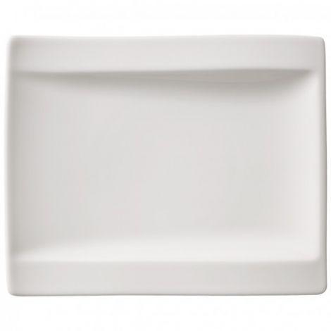 Villeroy & Boch NewWave Bread & butter plate - 18x15cm