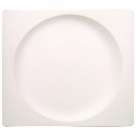 Villeroy & Boch NewWave Rectangular plate 28,5x32cm