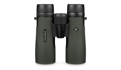 Vortex Diamondback HD Binocular 8x42