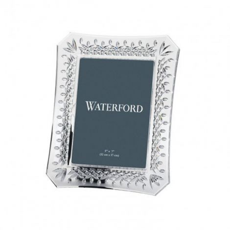 Waterford Lismore Photo Frame (20.3x25.4cm / 8x10inch)