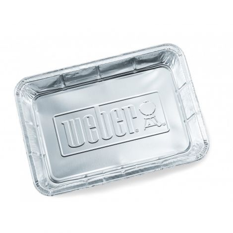 Weber® Small Drip Trays