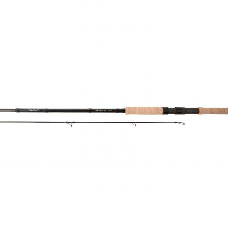 Daiwa Whisker 8ft 5-40g Spinning Rod