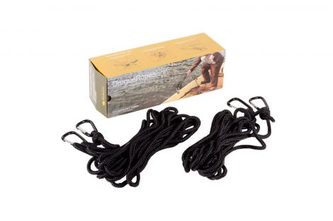 Wychwood Drogue Ropes (Pair)