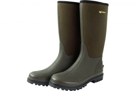Wychwood Rubber  Boots Size 8